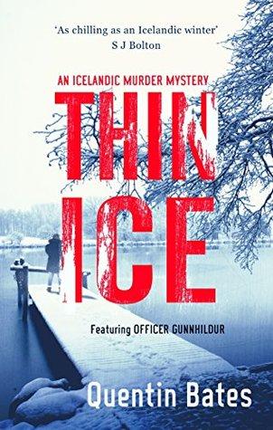 Thin Ice: An Inspector Gunna Mystery