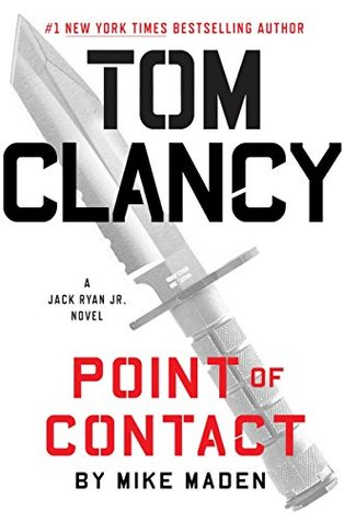 Point of Contact (Jack Ryan Jr. #10)