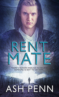 Release Day Review: Rent Mate by Ash Penn