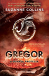 Gregor - A Quarta Profecia