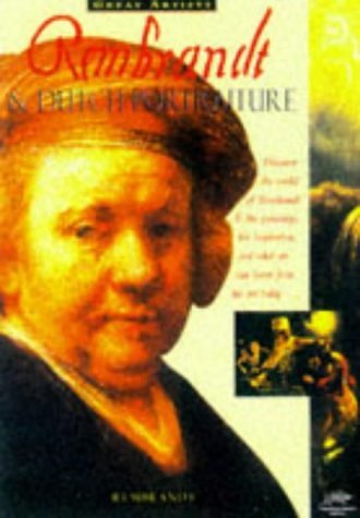 Rembrandt: Life of a Portrait Painter (Great Artists Series - Snapping Turtle Guides)
