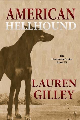 American Hellhound (Dartmoor, #6)