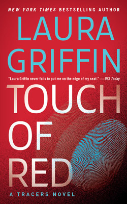 Touch of Red by laura Griffin