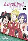Love Live! School idol project 03 by Sakurako Kimino