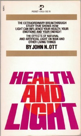 Health And Light By John Nash Ott