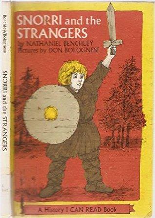 Snorri and the Strangers