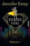 Karma Girl by Jennifer Estep