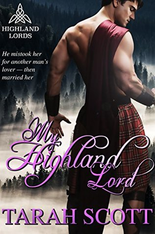 Highland stories spank