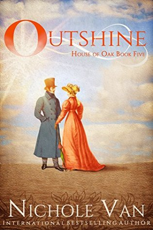 Outshine (House of Oak #5)