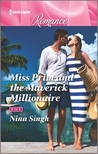 Miss Prim and the Maverick Millionaire