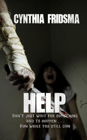 Help by Cynthia Fridsma