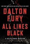 All Lines Black (Delta Force #4.5)