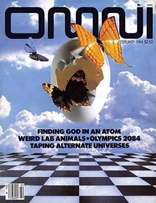 OMNI Magazine February 1984