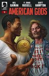 American Gods: Shadows #2 (Neil Gaiman's American Gods: The Shadows)