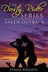 Taken Outback (The Dusty Rider Series Book 1)