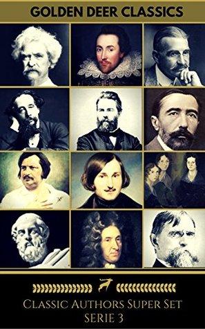 Classics Authors Super Set Serie 3