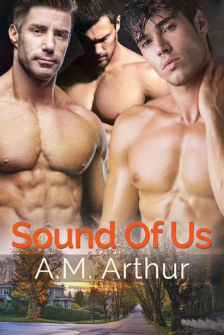 Duo Release Day Review:  Sound of Us (Us #2) by A.M. Arthur