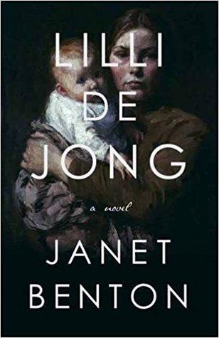 Ebook Lilli de Jong by Janet Benton TXT!