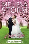 Love's Vow by Melissa Storm