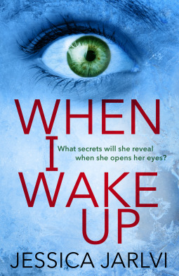 When I Wake Up by Jessica Jarlvi