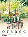 Orange 1 by Ichigo Takano
