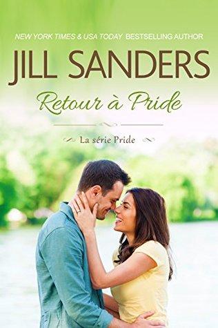 Retour à Pride (La série Pride t. 3)