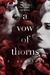 A Vow of Thorns (Blackest Gold, #3) by R. Scarlett