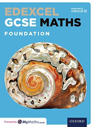 Edexcel GCSE Maths Foundation Student Book eBook