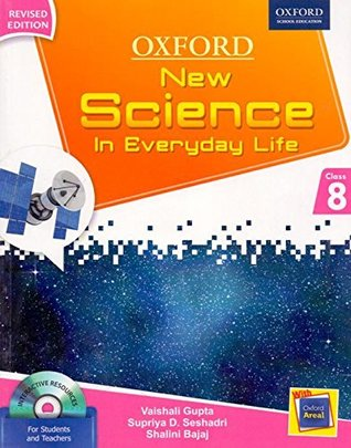 New Science in Everyday Life Coursebook 8