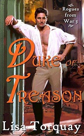 Duke of Treason (Rogues from War Book 3)