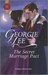 The Secret Marriage Pact (Business of Marriage, #4)