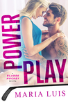 Power Play (A Blades Hockey Novella, #0.5)