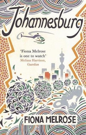 Johannesburg By Fiona Melrose