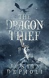 The Dragon Thief (Sorcery and Sin, #1)