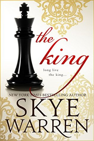 The King (Endgame, #4)