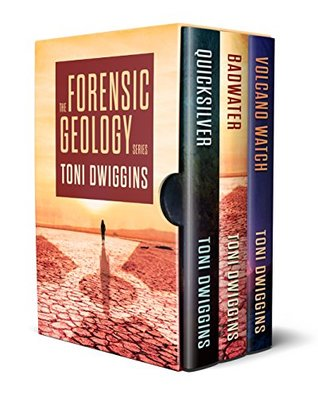 The Forensic Geology Series, Box Set (Fo...