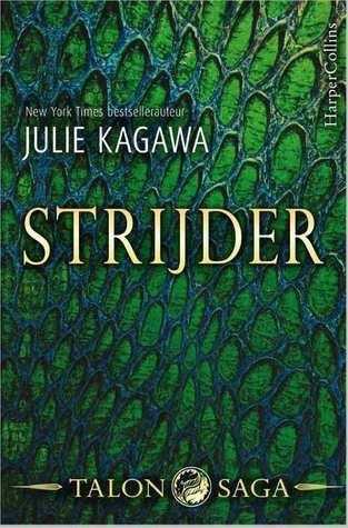 Strijder by Julie Kagawa