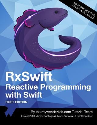 RxSwift by Florent Pillet