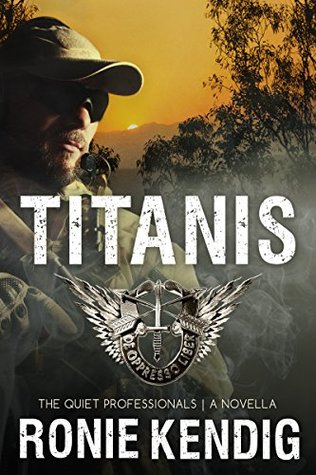 Titanis (The Quiet Professionals #4)