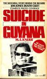 Suicide in Guyana