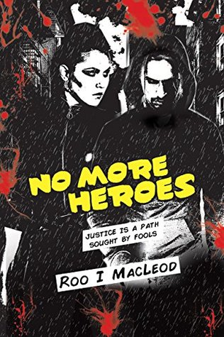 No More Heroes(Heroes 1)