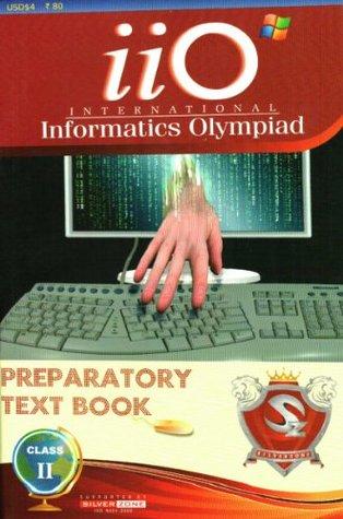 Silver Zone IIO International Preparatory Text Book - II