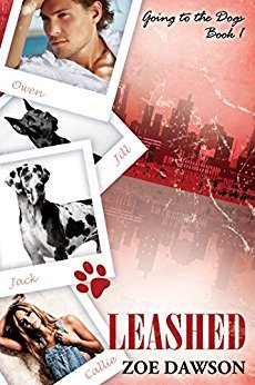 Leashed (Going to the Dogs #1)