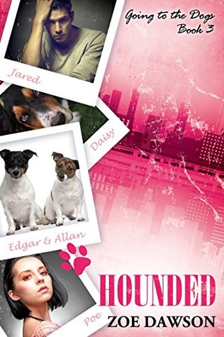 Hounded (Going to the Dogs #3)
