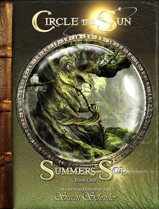 circle-the-sun-summer-s-sol-book-one