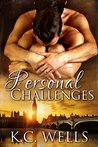 Personal Challenges by K.C. Wells