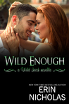Wild Enough (Wild Irish Kindle Worlds Novella)