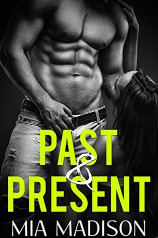 Past & Present (Love at First Sight Book 6) (ePUB)