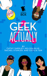 Pussy Bites Back (Geek Actually #1.7)
