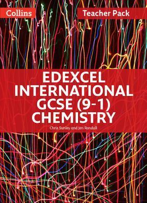 Edexcel International GCSE – Edexcel International GCSE Chemistry Teacher Pack